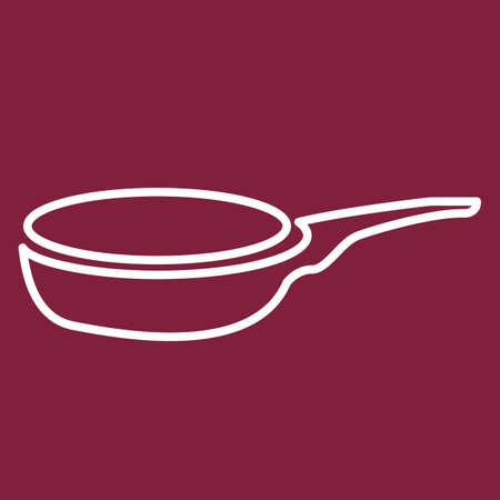 saucepan: saucepan Illustration