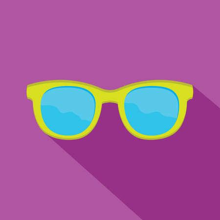 eye wear: sunglasses