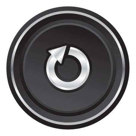refresh button: refresh web button