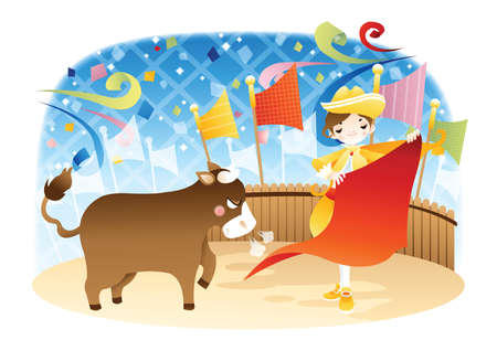 bullfighting: spanish bullfighting
