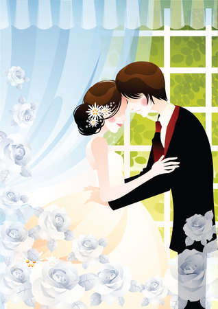 newlywed: newlyweds