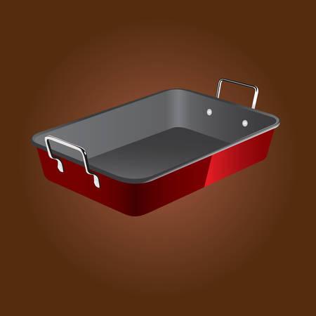 oven tray: oven tray