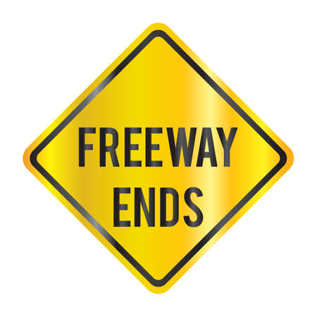 the ends: freeway ends
