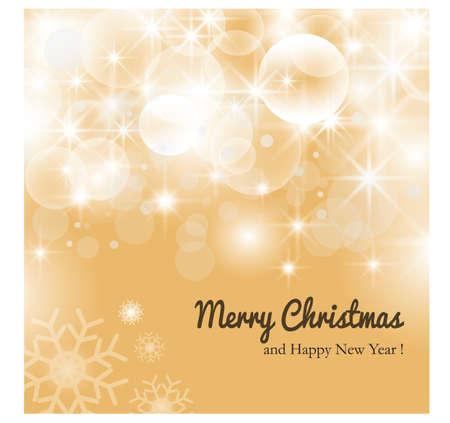 x mas background: elegant christmas background greeting Illustration