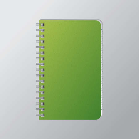 spiral notebook: spiral notebook