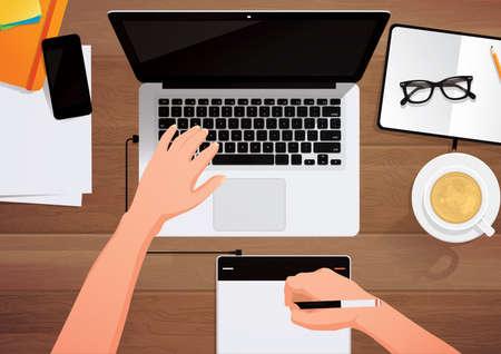 writing equipment: office equipments
