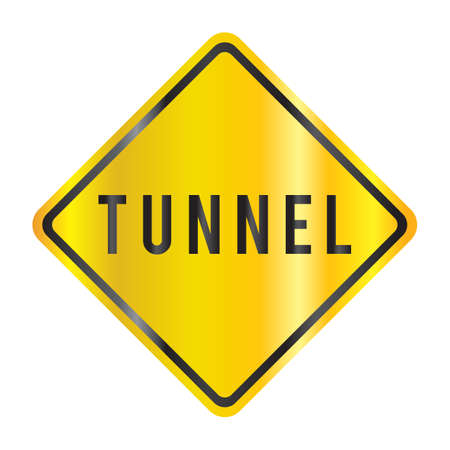roadsigns: tunnel