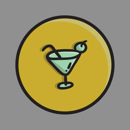 eatery: cocktail