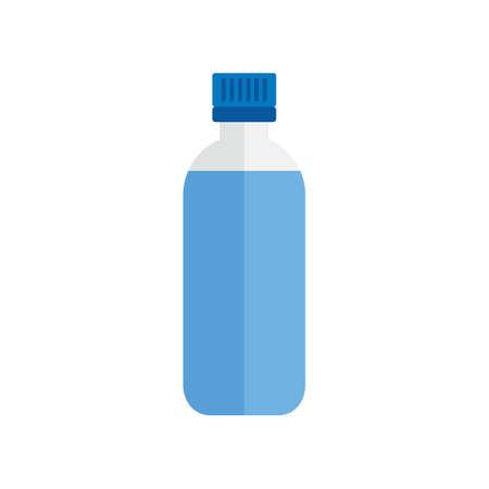 hydrate: water bottle