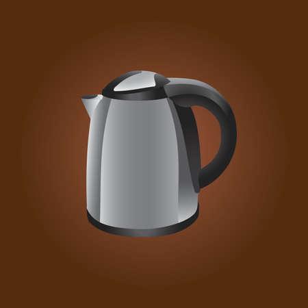 electric tea kettle: electric kettle
