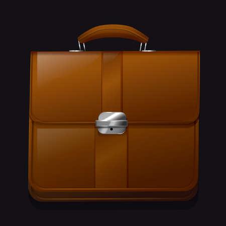 briefcase: office briefcase