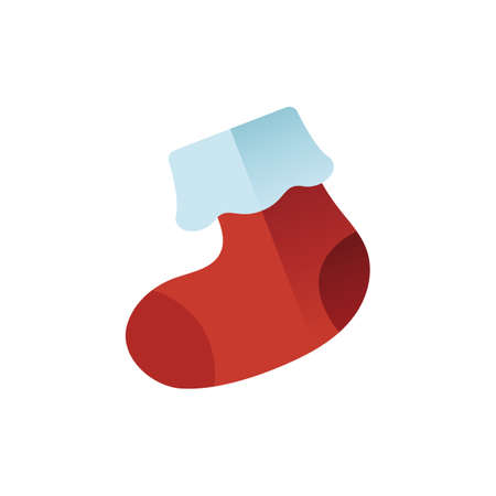 sock: sock Illustration
