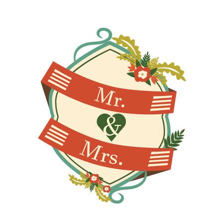 mr: love and romance label