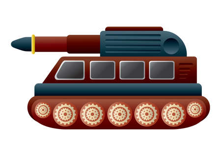 army tank: army tank