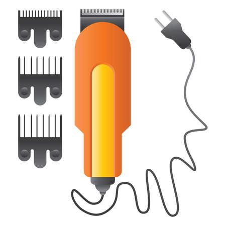 clipper: electric clipper