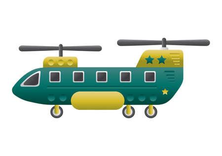 airways: aircraft