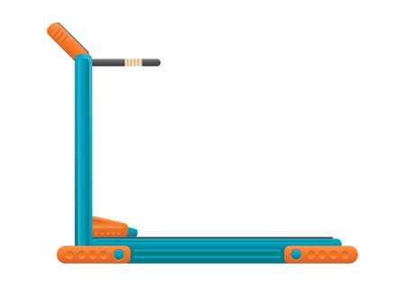 treadmill: treadmill Illustration