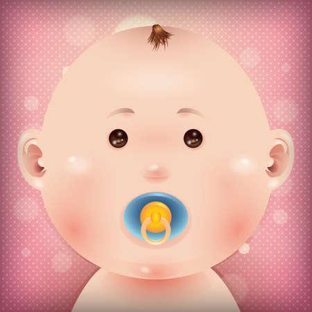 cute: cute baby