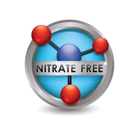 nitrate: nitrate free label