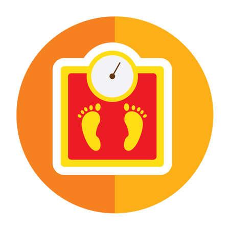 weighing machine: weighing machine