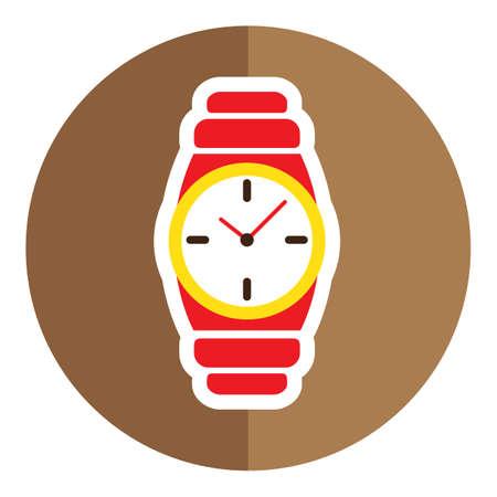wrists: wrist watch