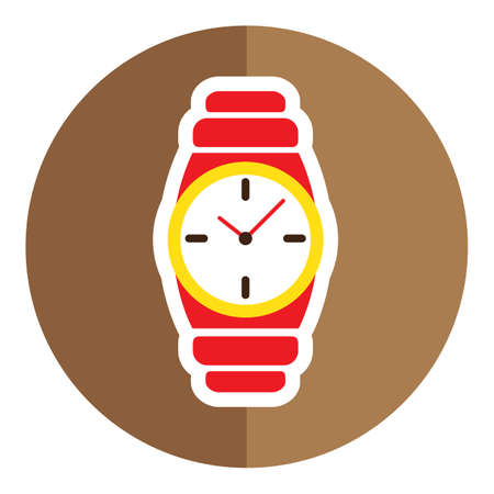 chronograph: wrist watch