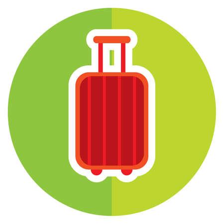 luggage bag: luggage bag