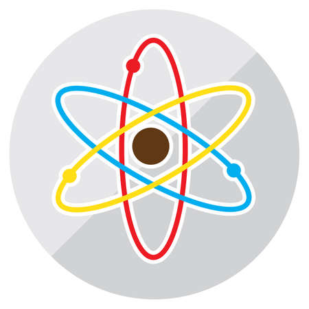 fission: atom structure