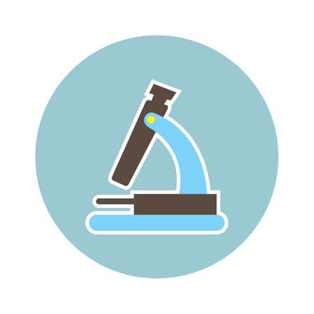 seeking: microscope