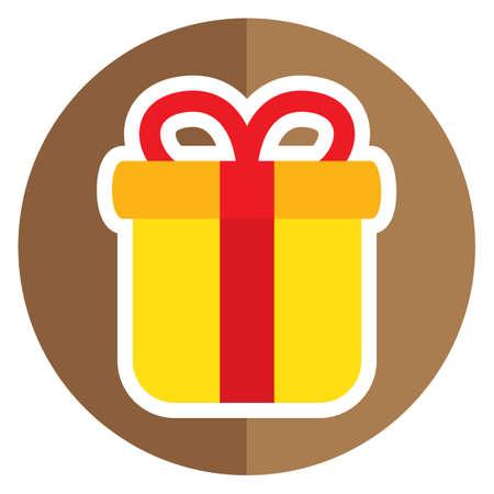 giftbox: giftbox Illustration