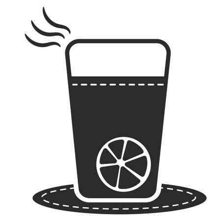 hot drink: hot drink