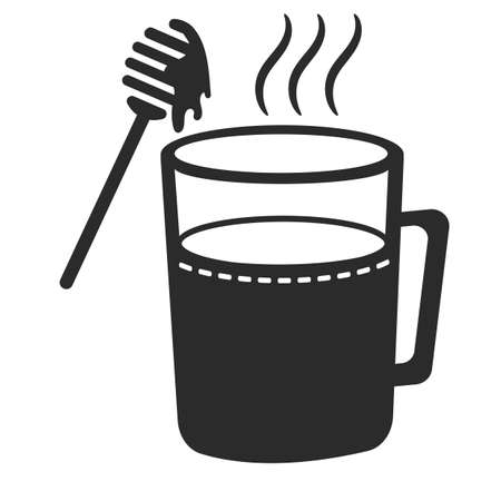 hot: hot drink