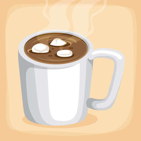 the hot: hot chocolate