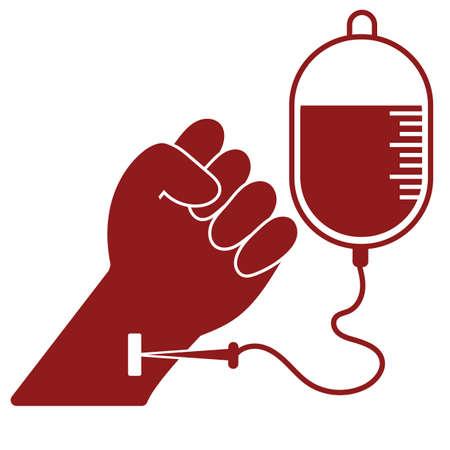 blood transfusion: blood transfusion