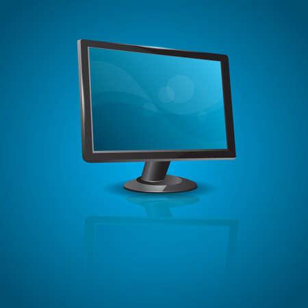 led: led monitor