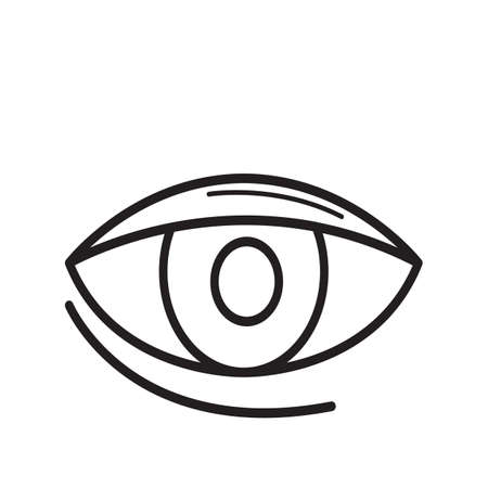 human eye: human eye