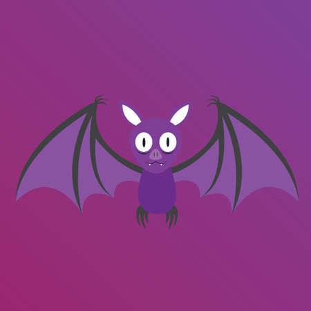 horrify: bat