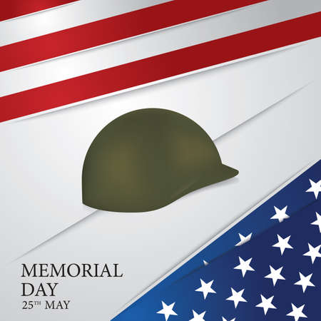 distinction: memorial day background