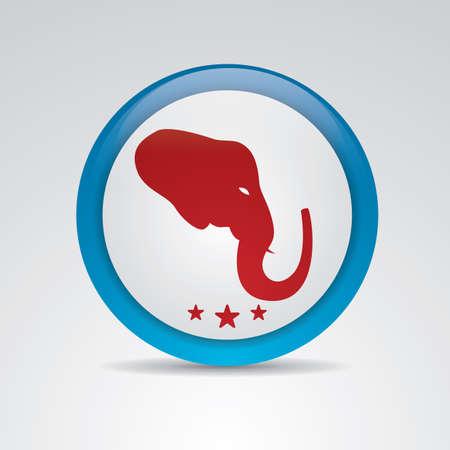 republican: republican symbol