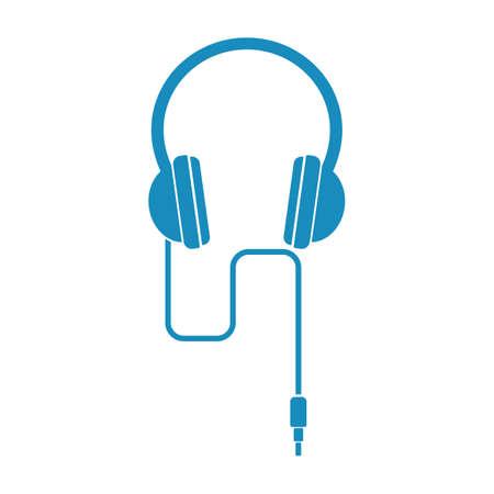 auriculares: auriculares Vectores