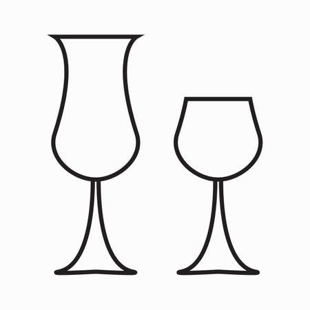 Verres à vin  Banque d'images - 52931168
