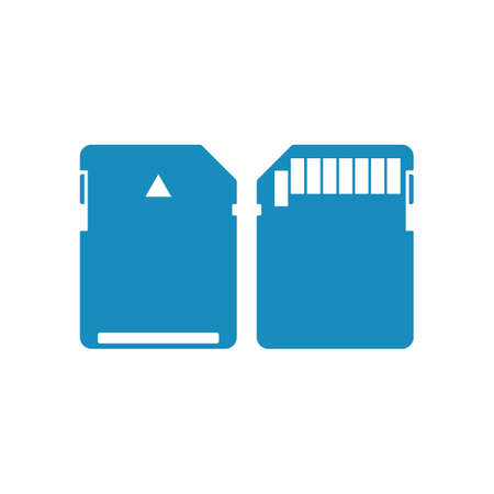 electrical component: memory cards