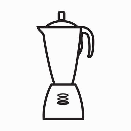 grinder: table top food grinder Illustration
