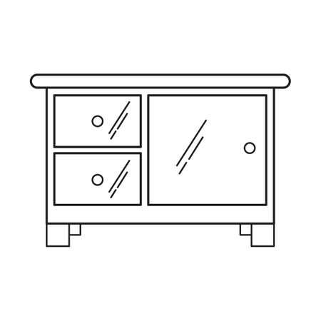 storage: storage cabinet