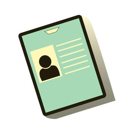 licence: identity card