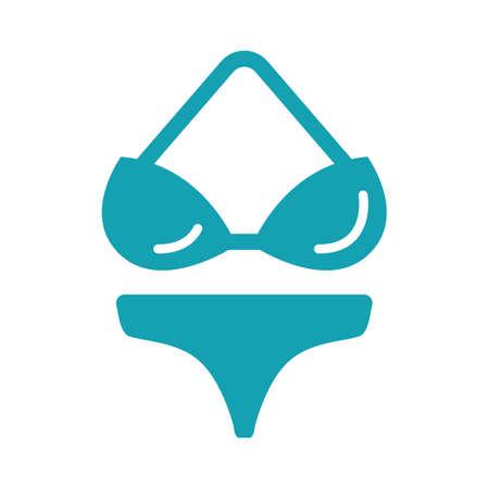 undergarment: bikini