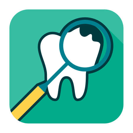 cavities: tooth checkup