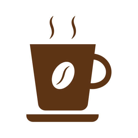 the hot: cup of hot coffee