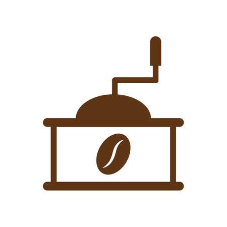 molinillo: molinillo Vectores