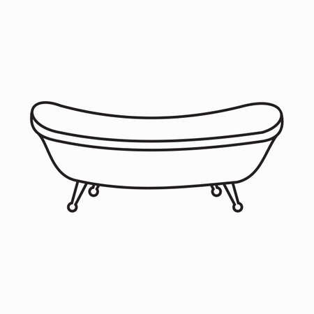 bath tub: bath tub